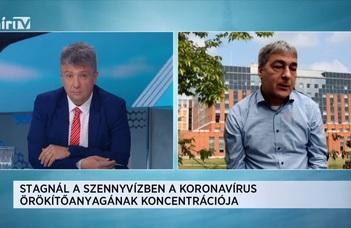 Kacskovics Imre: Nem lehet félmegoldásokat csinálni