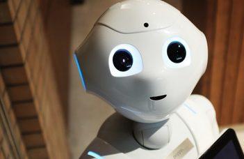 Hogyan fejezzen ki érzelmeket egy robot?