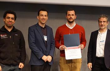 Nemzetközi gépi tanulási versenyt nyertek fizikusaink New Yorkban