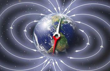 Drasztikusan csökkenhet a Földet védő pajzs ereje