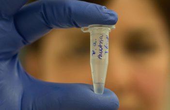 Emberi populációk genetikai összetételének meghatározása szennyvízből