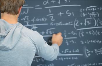 Gyere Lendületbe matematikából