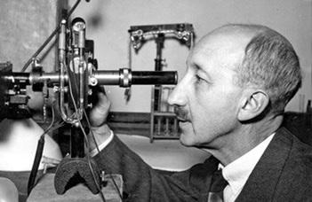 Hevesy György Kémia Doktori Iskola