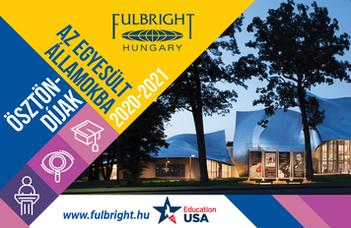Újra Fulbright ösztöndíj