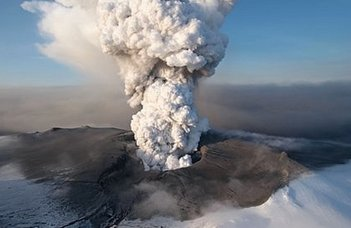 Kristályok vizsgálata segíti a vulkánkitörések előrejelzését