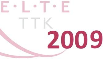 Büszkeségeink 2009