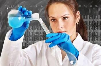 Nők a tudományban Kiválósági Díj