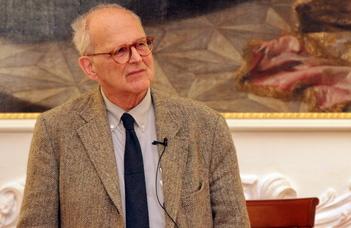 Nobel-díjas díszdoktort avattunk