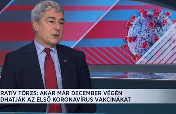Az idősek is kellő védelemhez jutnak a Pfizer/Biontech vakcinától