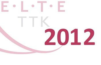 Büszkeségeink 2012