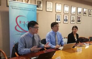 Tajvani együttműködés