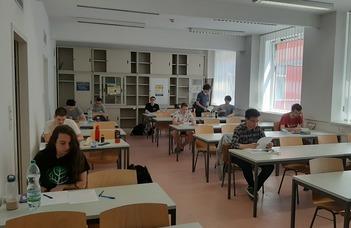 Hallgatóink sikerei a 27. IMC nemzetközi matematikaversenyen