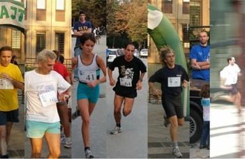 XXXVII. 5vös5km futóverseny