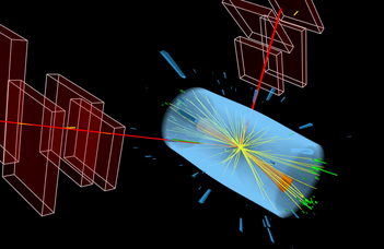A Higgs-bozon két müonra is tud bomlani