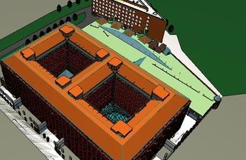 Új épületet kap az ELTE