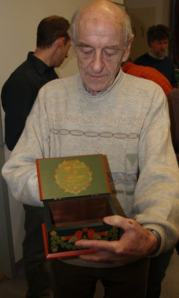 Elhunyt Papp Elemér fizikus