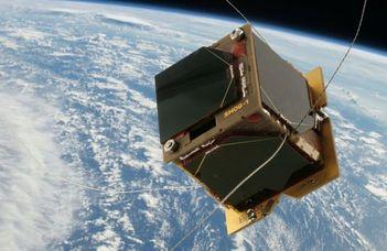 Sikeres küldetésen az első magyar fejlesztésű asztrofizikai kisműhold