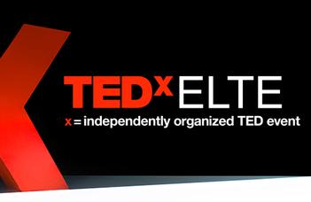 TEDxELTE Konferencia - felhívás
