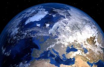 Megújult az ELTE Földrajz-és Földtudományi Intézet honlapja