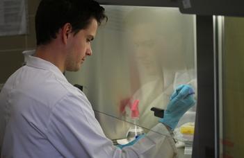 Új technológia lehetősége a daganatos betegségek nyomon követésére