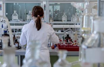 Kiváló eredmények a Kémiai és Vegyipari szekcióban