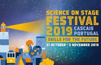 Science on Stage Fesztivál