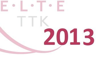 Büszkeségeink 2013