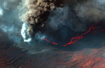 Mit okoz a kén-dioxid felhő hazánk felett?