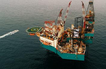 Egykori hallgatóink a MOL sikeres norvégiai olajfeltárásán