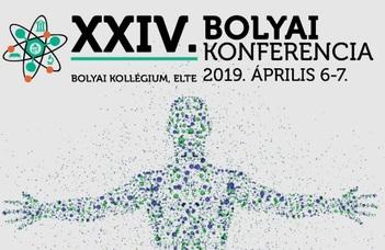 A Bolyai Szakkollégium 24. alkalommal rendezi meg tudományos ismeretterjesztő konferenciáját,