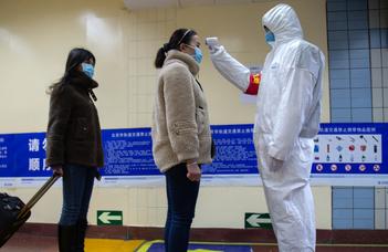 A világ még soha nem volt ennyire felkészült egy új járványra