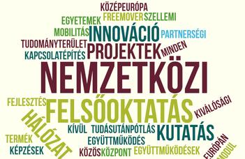Tematikus nemzetközi együttműködések, fejlesztések
