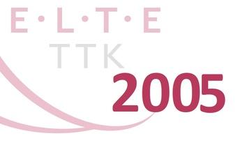 Büszkeségeink 2005