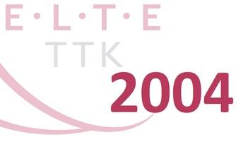 Büszkeségeink 2004