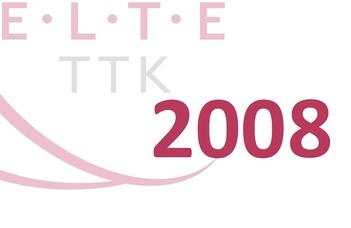 Büszkeségeink 2008