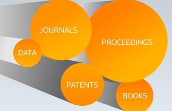 Előadások a hivatkozáshálózatok, a tudományos együttműködések és a nyílt hozzáférésű tartalmakról.