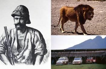 Magyar Tudományos Afrika Expedíció 30. évfordulója alkalmából kerekasztal-beszélgetést rendezünk.