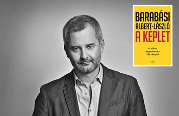 Barabási Albert-László: A képlet